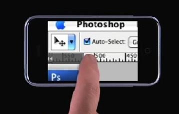 Photoshop-Iphone